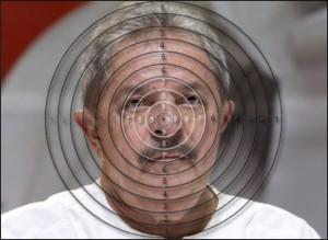 Lula alvo